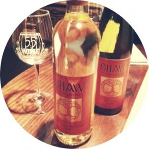 Shaw Vineyards Sauvignon Blanc & Riesling